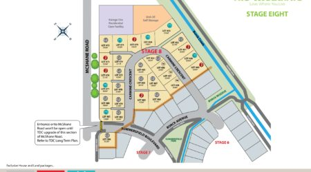 Stage 8 Sales Plan The Meadows